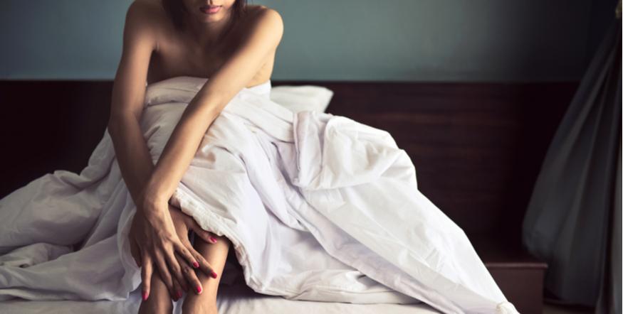 Молочница у женщин после полового акта (секса)